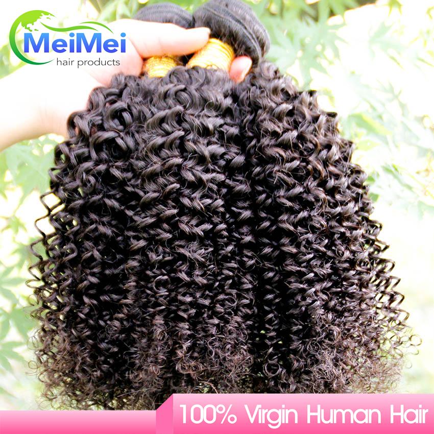 100% Human Malaysian Virgin Hair Curly Guangzhou Ali Queen Hair Products Curly 3 Pcs/lot Tissage Malaysian Virgin Hair(China (Mainland))