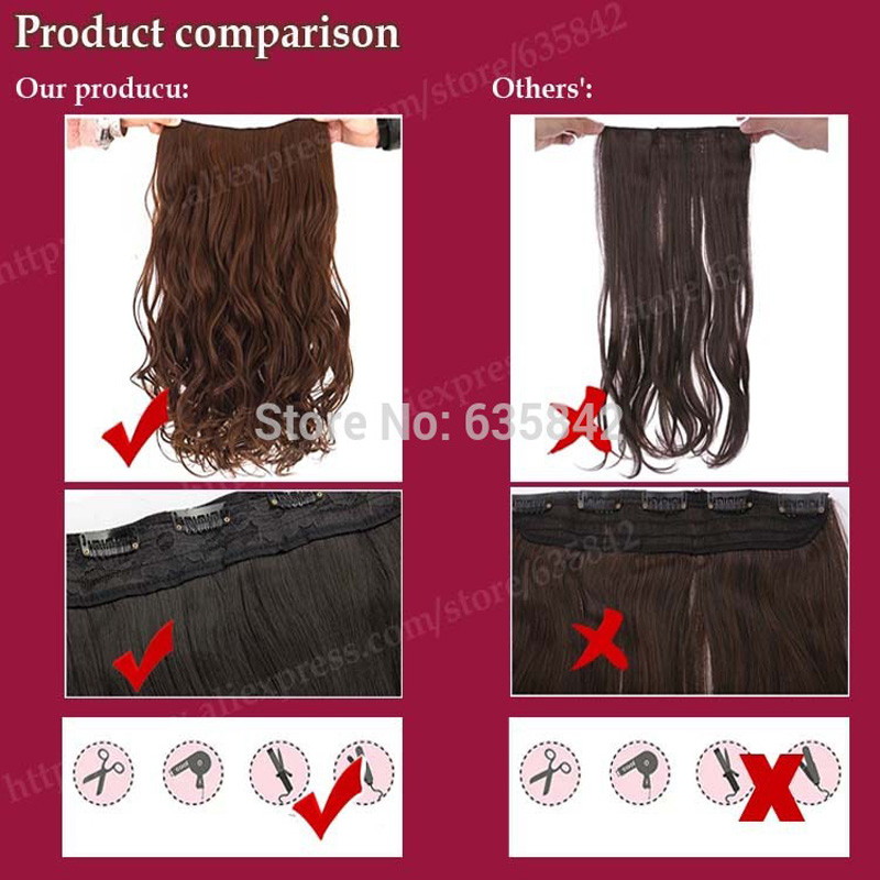 Are Synthetic Extensions Heat Resistant 40