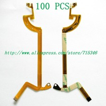 Buy 100PCS/ FREE SHIPPING! NEW LENS Aperture Flex Cable CANON EF 24-105 mm 24-105mm f/4L IS USM Repair Part for $73.00 in AliExpress store