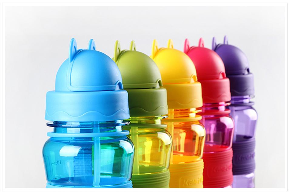 Water Bottle Kids  CB060-063 (5)