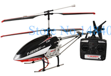 Ultralarge MJX R/C T55 2.4G Alloy 3CH rc helicopter with Gyro remote control aircraft model