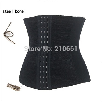 Sexy Corset Dress  Bustier Skirt Costume Ladies Lingerie