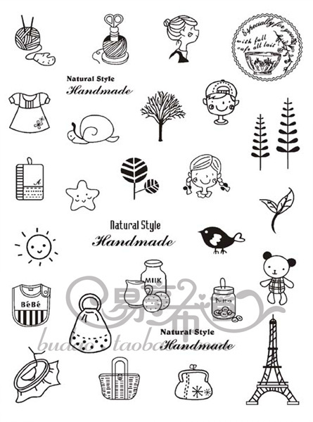 Towel Flocking Iron-on Transfers For Clothes Heat Transfer Press Patches Stickers Drop Shipping Wholesale(no 804676067)