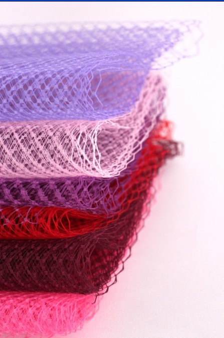 "10yard/lot 9""(22cm) Birdcage Veils Netting Millinery Hat Veil For Women Fascinator Veiling Headpiece ACC Bridal Veils(China (Mainland))"