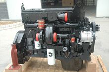 CUMMINS  M11-C300 engine assy(China (Mainland))