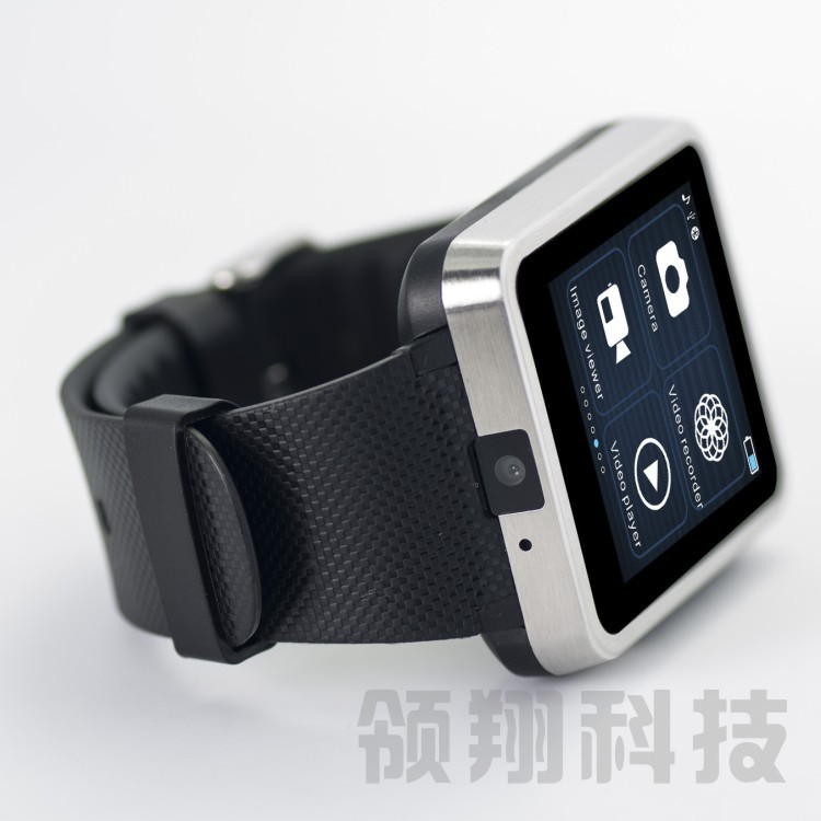 smart watch waterproof/ New F1 waterproof watch multifunction smart card health mind step can sleep smart dressed manufacturers,(China (Mainland))