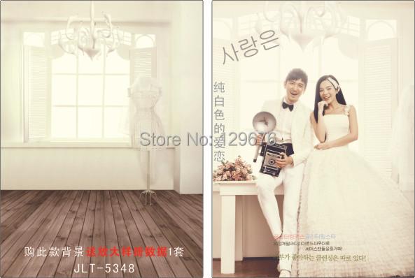3m*5m Wedding Dress Photography Backdrops Vinyl Custom Photo Studio Background  JLT-5348<br><br>Aliexpress