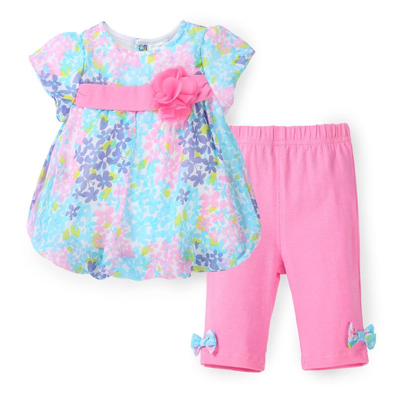 Недорогая Одежда Для Девочик Летняя