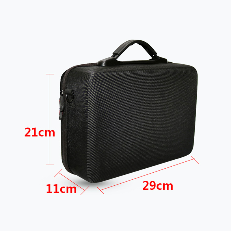 Outdoor MAVIC pro Case Bag Box Waterproof Shoulder Hangpack For RC DJI MAVIC Drone FPV Quadcopter