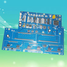Buy SPT510 Printhead board HQPTBV1.33-6 Large format printer Infinity Challenger FY3208 FY3206 FY3278 USB carriage card 6H for $345.00 in AliExpress store