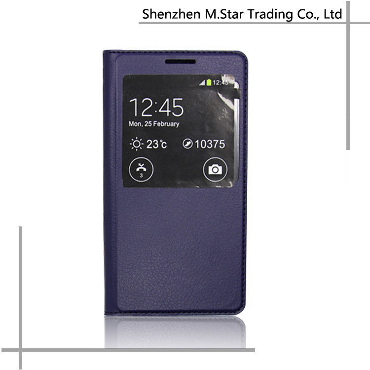 2015 New Arrival Wholesale PU Leather Flip Cover Case Protective Case Gift Screen Protector Phonecase for Samsung A3000(China (Mainland))