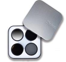 Daisee ND8+ND16+GND+CPL Camera Lens Filter For DJI Phantom 3/ Phantom 4 Drone