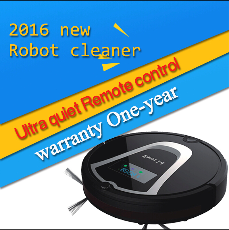 Eworld M884 auto vacuum cleaners ,brush cleaner with robot vacuum cleaner mop uv cleaner with Auto recharging Remote controller(China (Mainland))