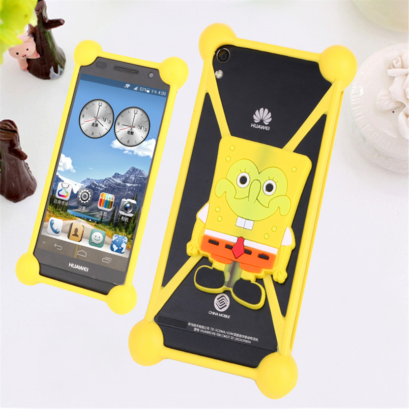Soft 3D Animal Mobile Phone Cases For Sony Xperia Z ZL T SP TX V J SL LT26ii P S Z4 A4 XA X Silicon cell phone bags covers(China (Mainland))