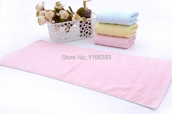 100% Cotton Hand Towel Jacquard Embroidery Beach Towels On Sale Best Towels to Buy Wholesale Towels(China (Mainland))