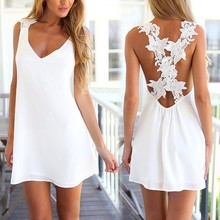 2015 Summer Style vestidos