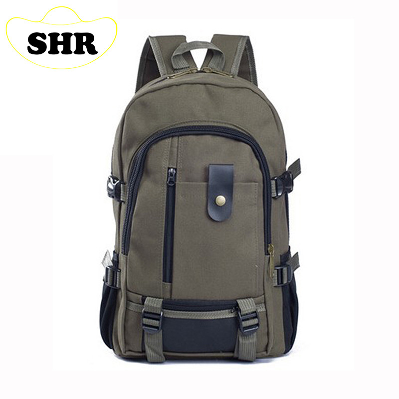 Гаджет  Backpack 2015 Women Men Travel/Hiking/Laptop Backpacks, School Book Bag, Sport  Rucksack, Mochila Masculina Bolsa Feminina None Камера и Сумки