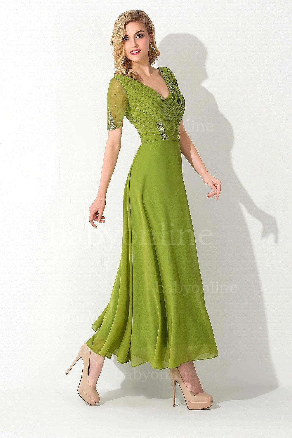 Mother Of The Bride Dresses Informal Bridesmaid Dresses