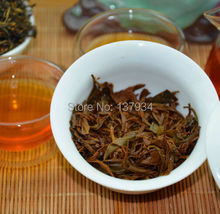 Wholesale China Top Grade Black Tea 250g Paulownia off Jinjunmei Paulownia Super tender Red Tea SECRET