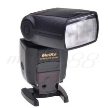 Buy High Meike MK-580 MK580 E-TTL Flashgun Speedlite Camera flash light Canon 580EX II 5D III 7D 60D 650D for $82.48 in AliExpress store