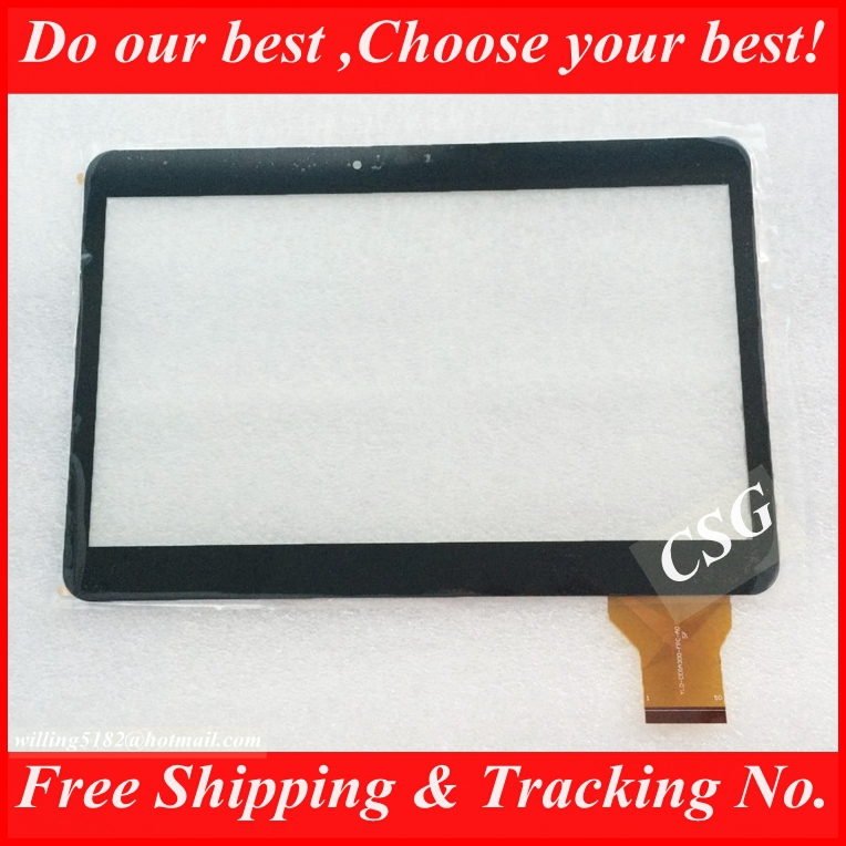Black New YLD CEGA300 FPC AO Capacitive Touch Screen Panel Digitizer Glass Sensor For 10.1 10.1inch N9106 TABLET Free Shipping<br><br>Aliexpress