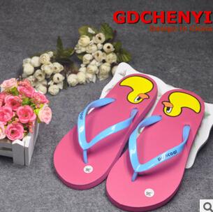 Womens Sandals 2015 Summer Beach Flip Flops Lady Slippers Women Shoes Sandals for Women Flat Casual Home House slipper AA007<br><br>Aliexpress