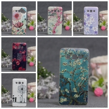 Buy Fashion Soft Silicone Case fundas Samsung Galaxy A3 Phone Case Silicone A300 A3000 Case Cover Samsung A3 Soft TPU Case for $1.35 in AliExpress store