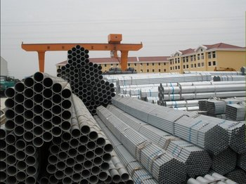 Stainless Steel Pipe (304/316)