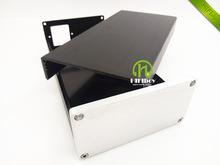 Buy Aluminum case Full Aluminum Enclosure / Headphone Box / PSU Chassis / Mini Amplifier Case Suitable for $16.90 in AliExpress store