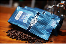 Colin Blue Mountain Black Coffee Beans Central America Original Lightly Roasted 454g Sugar free Freshly Ground