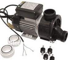 LX Spa pool circulation pump 0.5HP JA50 suit Arcadia / O2 / Monarch / Vortex Spas replacing SPANET XS 3C spa net(Hong Kong)