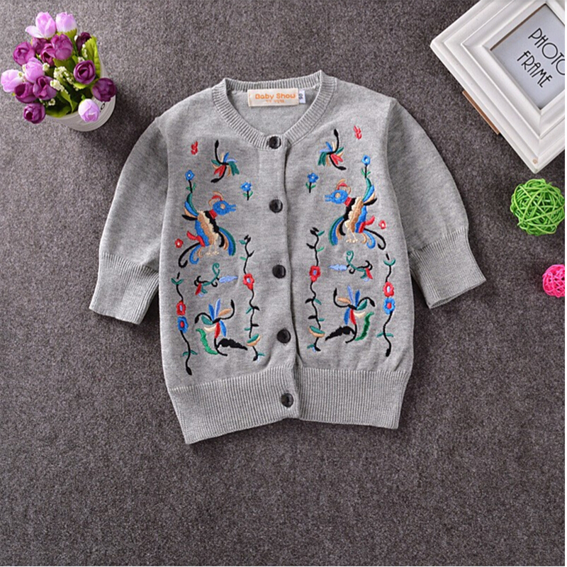 New fashion infant sweaters cardigan yrs baby