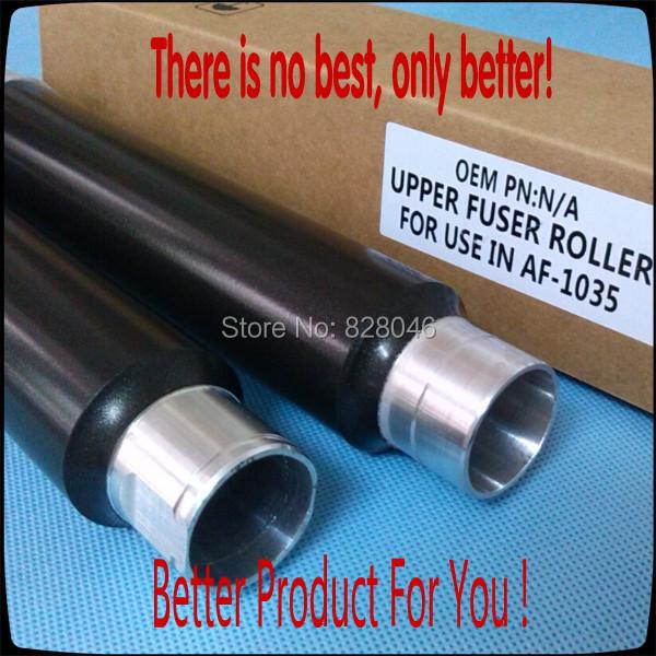 Compatible Ricoh Aficio Parts 340 350 450 Upper Fuser Roller,For Ricoh 450 350 340 Heater Roller,For Ricoh Aficio Copier 2035<br><br>Aliexpress