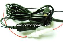DC-DC Converter 12V to 5V 3A Car Power Converter USB Port Output(China (Mainland))