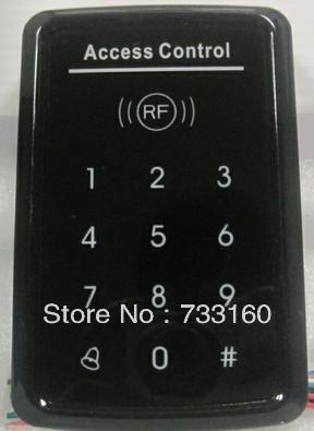 20pcs/lot RFID Card Touch-Screen Keypad Single door Access Control Keypad(China (Mainland))