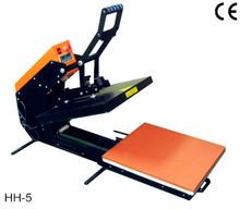 High Pressure Printer, L600*W400mm, Print Flat Things, Usage Video, Digital, Large Format, Heat Press Machine, QA