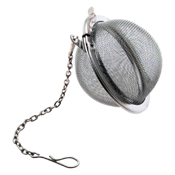 Tea Bags Stainless Steel Mini Tea Ball Infuser Filter Loose Tea Leaves Strainer(China (Mainland))