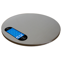 Buy LCD Digital Kitchen Scale 5KG/1g Food Diet Postal Kitchen Scales Digital Scale Balance Weight LED Electronic Scale for $12.29 in AliExpress store
