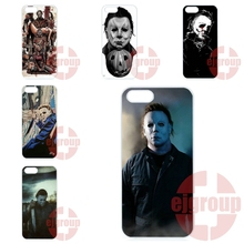 Buy Samsung Galaxy S2 S3 S4 S5 S6 S7 edge mini Active Ace Ace2 Ace3 Ace4 Hard Pc Mobile Phone Halloween 6 Michael Myers for $4.96 in AliExpress store