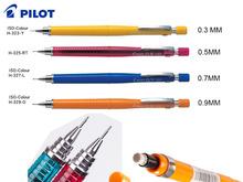 Buy 4X Pilot Mechanical Pencil 0.3/0.5/0.7/0.9 MM Japan original office school pencils FREE SHIPPING for $28.80 in AliExpress store