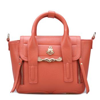 Sharonice новинка маленький монстр женщины сумочка crossbody сумка с тиснением женский кожаный одного плеча сумки bolsa feminina горячие