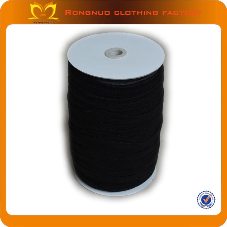 Hot selling2014 high quality Soft elastic hair headbands Stretch printed Elastic Headband black Headband For Fairy 4Rolls/Lot(China (Mainland))