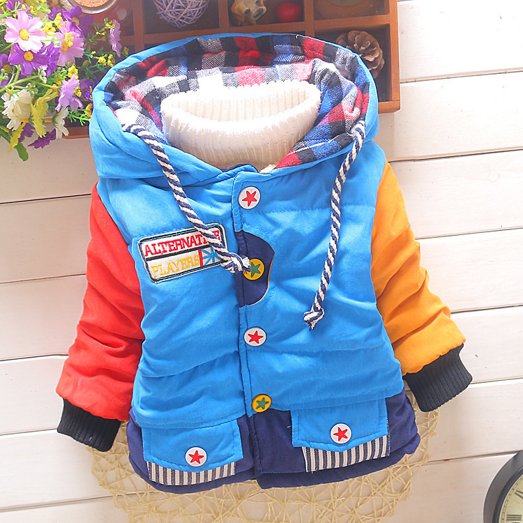 Гаджет  2015 fashion jacket for boys,boys winter coat all for children