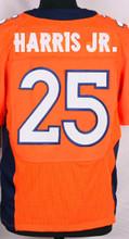 Men's 58 Von 25 Chris 22 C.J. 18 Peyton 13 Trevor jersey(China (Mainland))