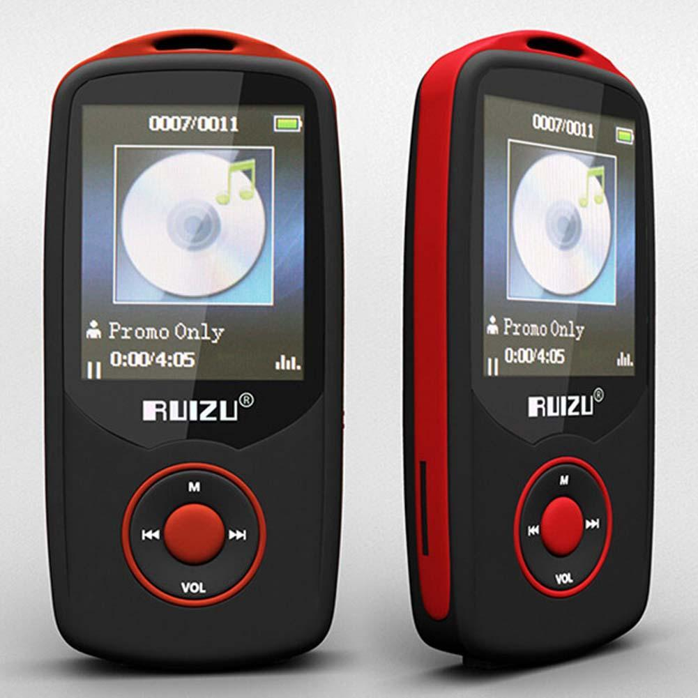 """1.8"""" TFT Bluetooth MP3 Player support TF card 4G storage Built in FM Radio #A(China (Mainland))"""