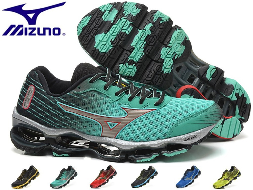 MIZUNO 4 3 2 38,5/43,5 Mizuno Wave Prophecy 4 джемпер qed london qed london qe001ewrbo81