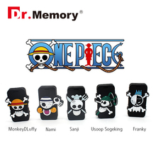usb flash drive cartoon pendrive one piece 16g/8g/4g usb stick hot sale flash memory stick free shipping usb 2.0 flash card