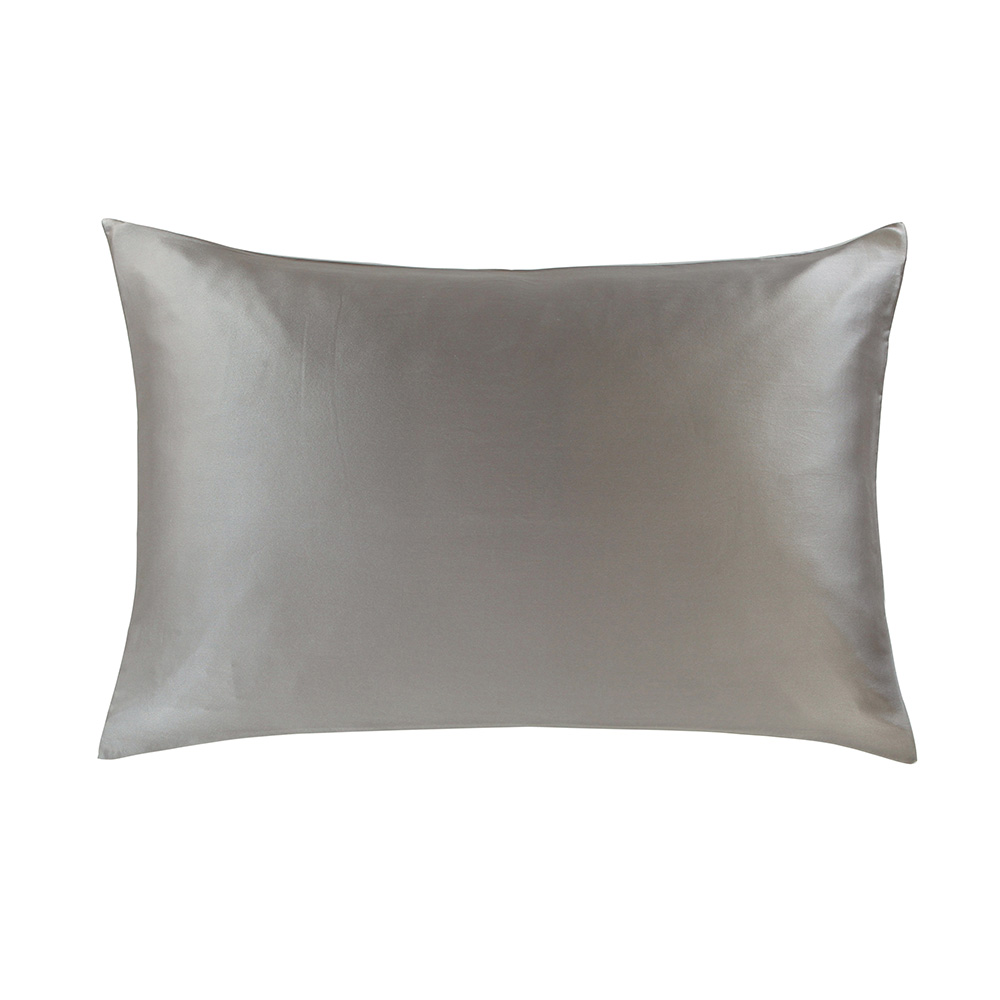 white-19-momme-contrast-color-charmeuse-silk-pillowcase-silvergray-and-white-02