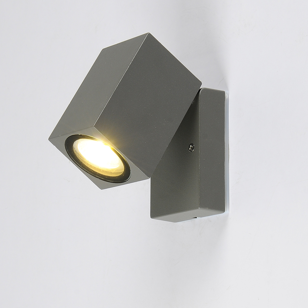 Online buy wholesale outdoor lighting fixture from china for Fixture exterieur led