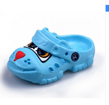 Hot free shipping 2015 Special offer Insole 11.6~17.1cm Children Sandals kids Sneakers baby boys and girls slippers(China (Mainland))
